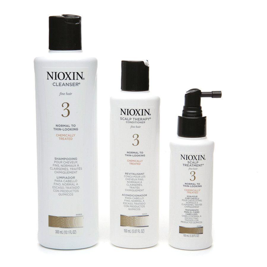 NIOXIN 3